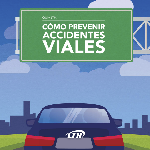 Cómo prevenir accidentes viales