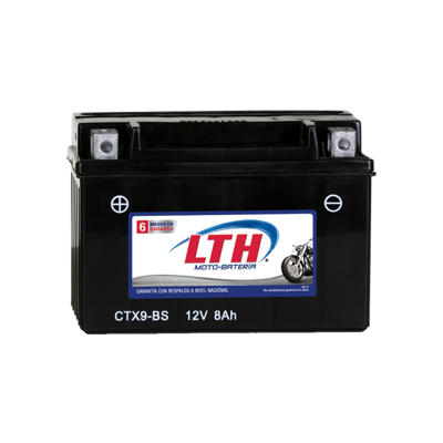 new motorcycle batteries