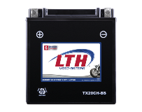 LTH TX20CH-BS Front 2020