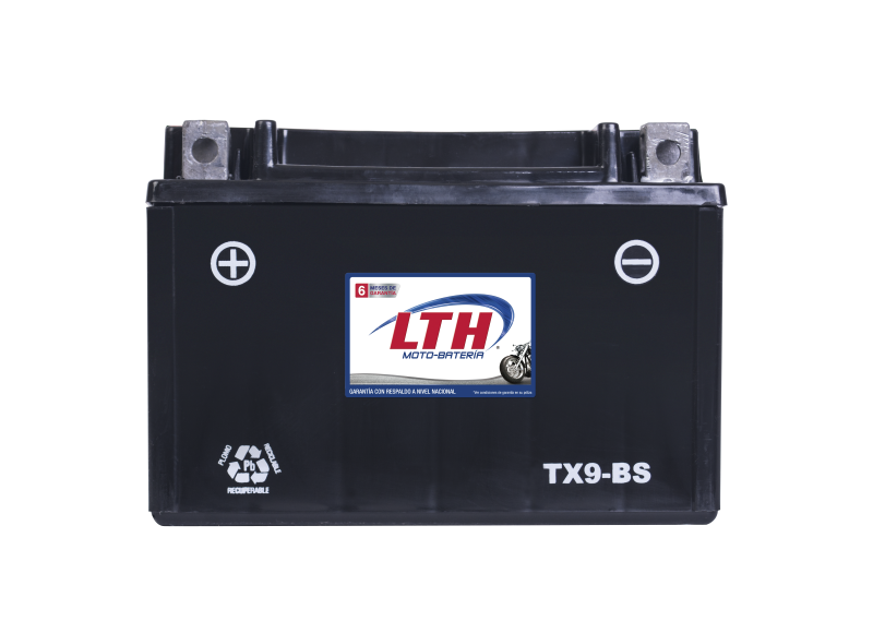 LTH TX9-BS Front 2020